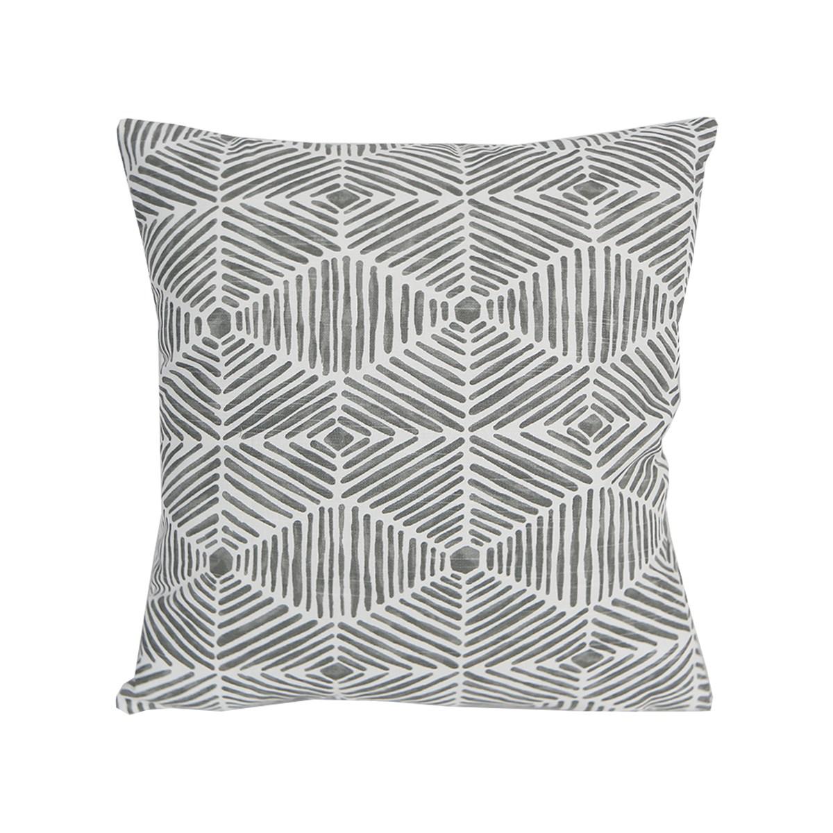 Grid gray