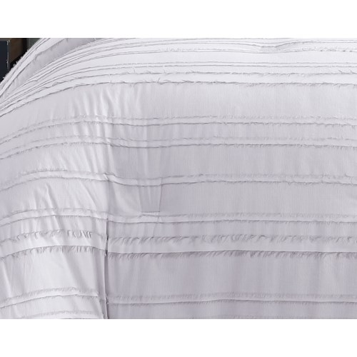 Bardot 6 pc Queen Comforter Set
