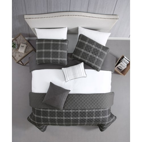 Dublin 6PC Twin Comforter Set