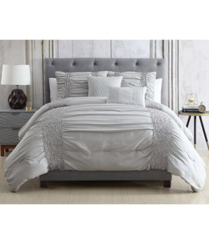 Amara 5 pc Full/Queen Comforter Set*EXPERIMENTAL