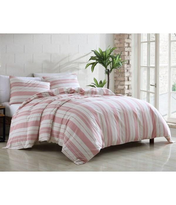 Aniwa 3pc Queen Comforter