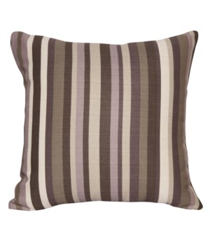 Bloomfield 18x18 Dec Pillow plum