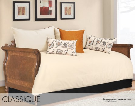 Classique 7pc Daybed Set