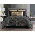 Javan 8PC King Comforter Set