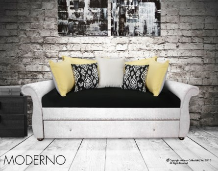 Moderno 9pc Daybed Set