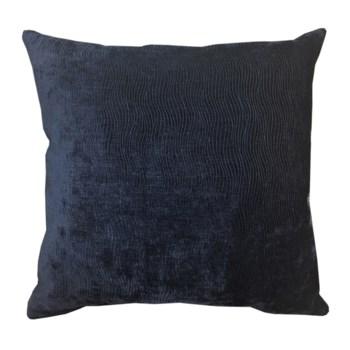 Navy navy 18x18 Pillow Navy