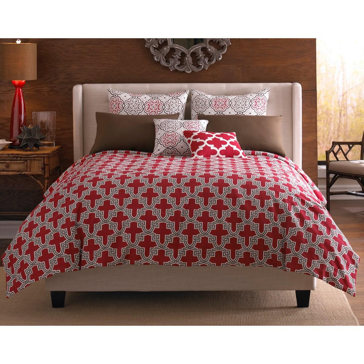 Sinbad 3 pc Twin Comforter Set (Made In USA)