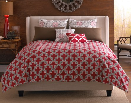 Sinbad 6 pc Queen Comforter Set (Made In USA)