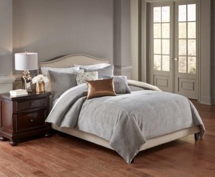Xander 6 pc Queen Comforter Set