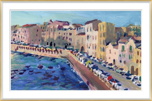 Cote C' Azur