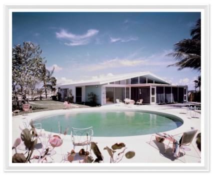 "House & Garden, ""General Electric Wonder House"", Tom Leonard, November 1955"