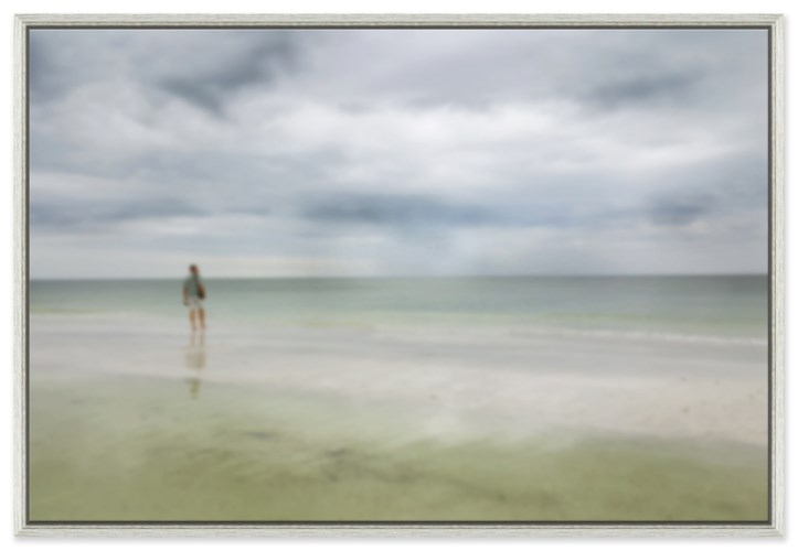 Beach Blur