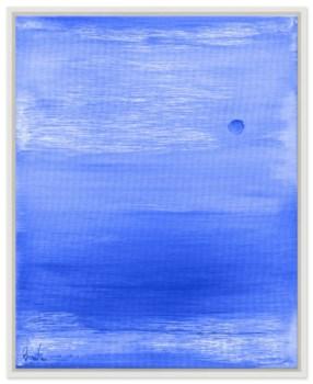Blue Sea I