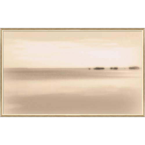 Landscape in Sepia