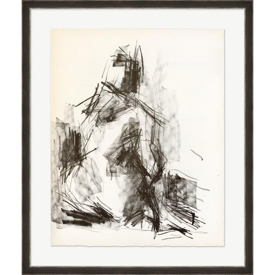 Nude Sketch