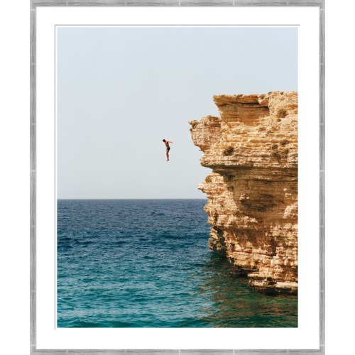 "Traveler, ""The Fall Guy"", Julien Capmeil, July 2004"