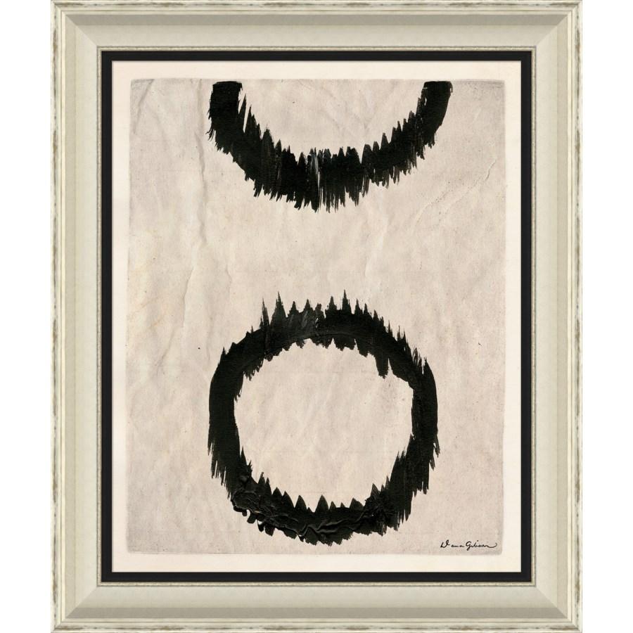 Circle Series - Black