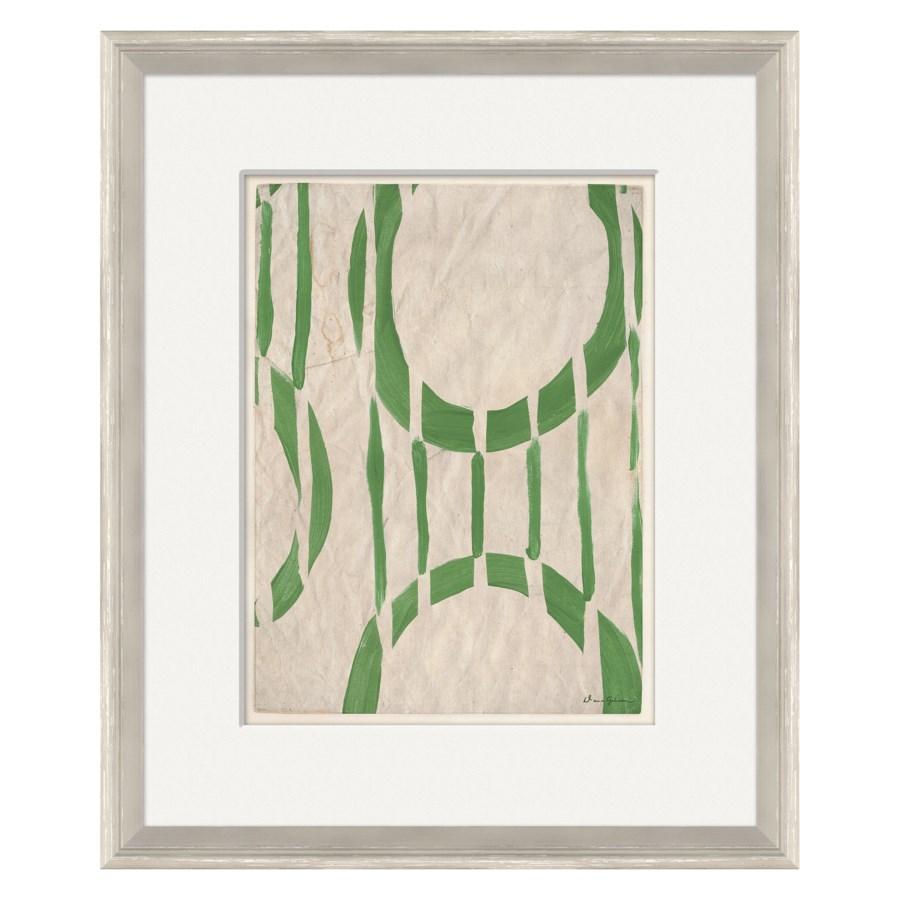 Circle Series - Green