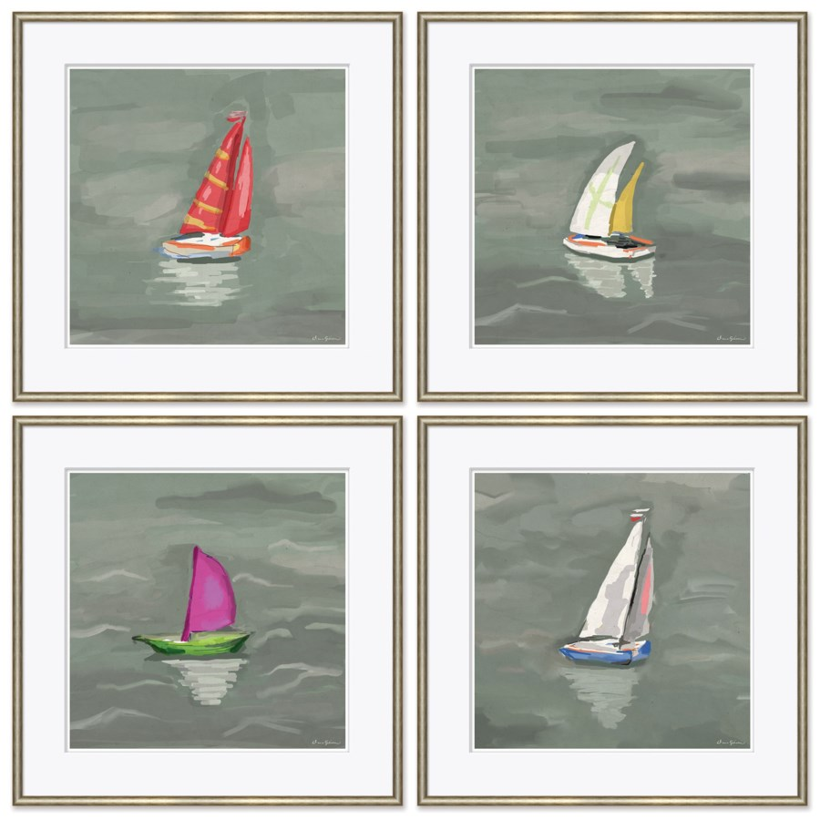 Sloop Series