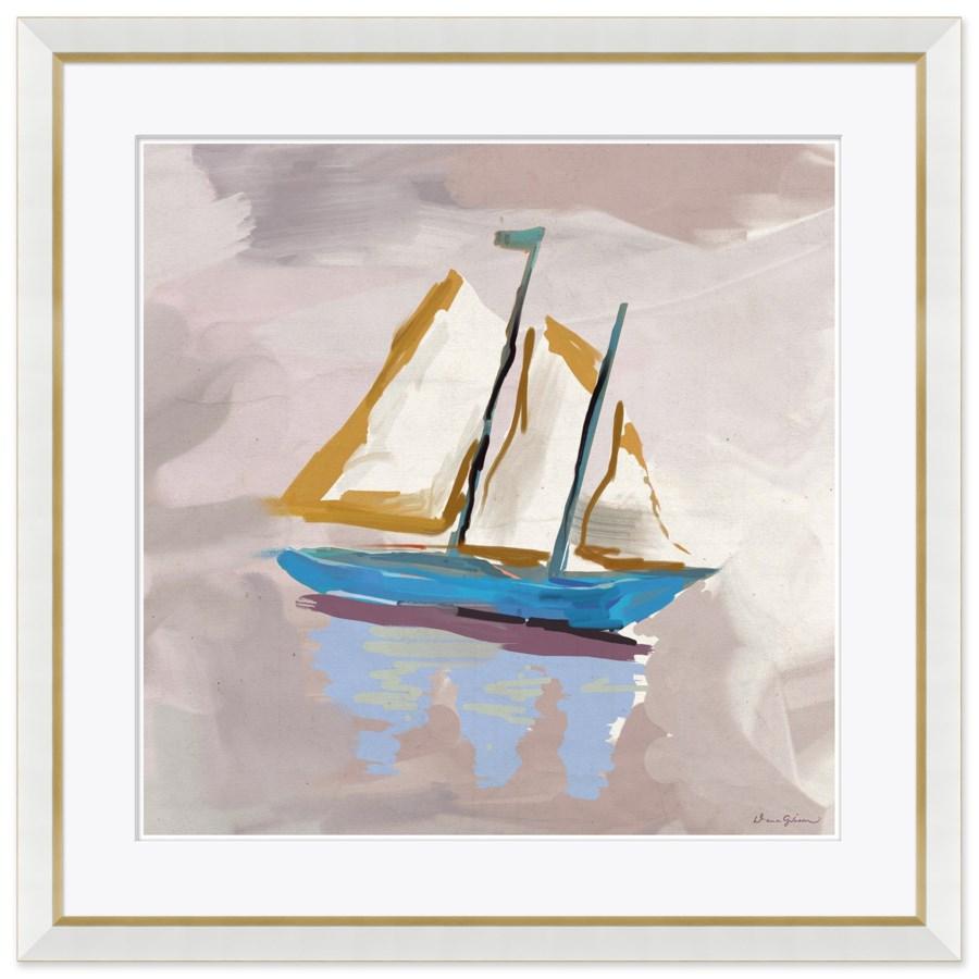 Merchant  Voyage