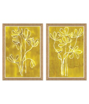 Golden Rod I & II
