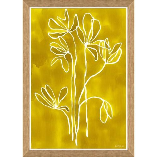 Golden Rod I
