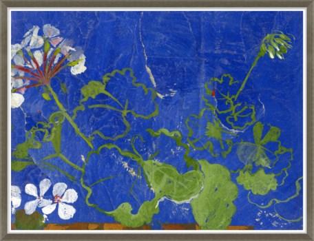 Geraniums, Parivolia