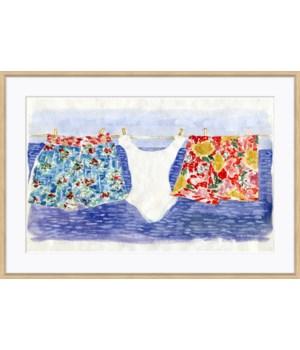 Swimsuits - Greek Sketchbook