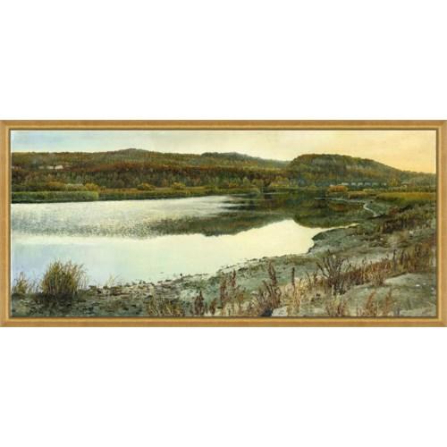 Barren Lake