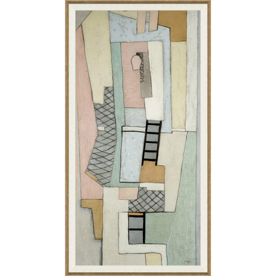 Marsdens Ladder