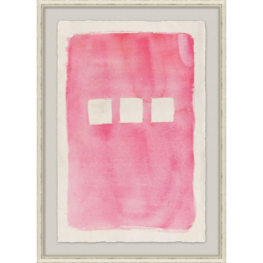 Pink Wash