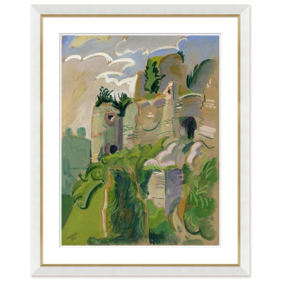 Landscapes of Provence I