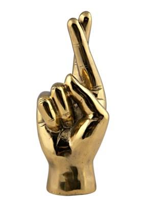 Fingers Crossed, Brass