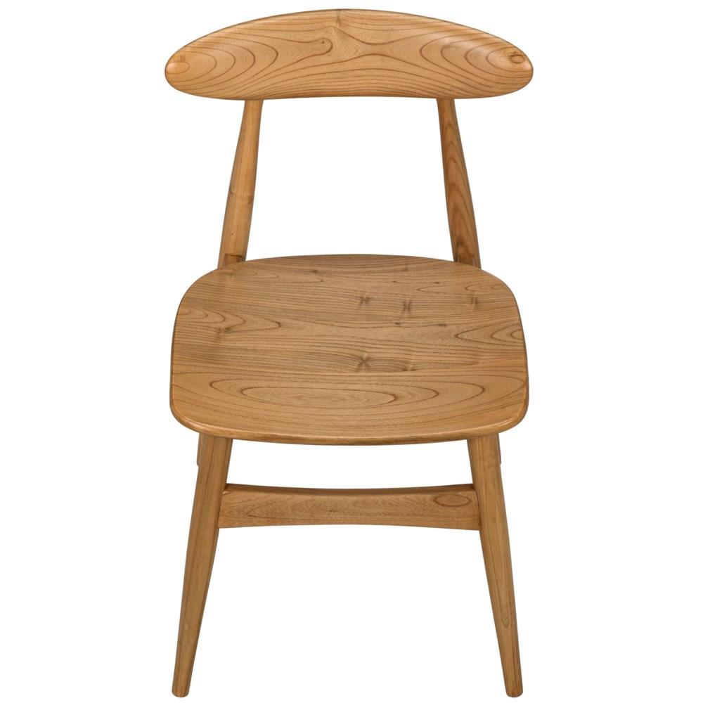 Surf Chair, Natural