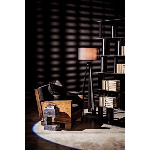 Faber Chair, Teak