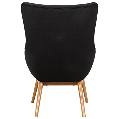 Lotus Chair, Natural