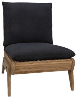 Simpson Chair, Teak