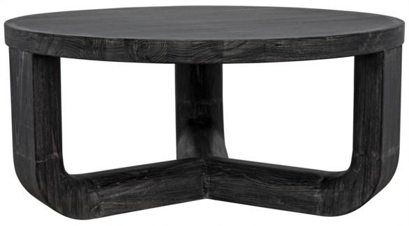 Bent Coffee Table