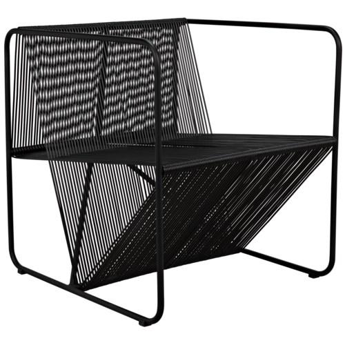 Dudu Chair w/Metal Frame