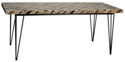 Nestor Desk, Onyx