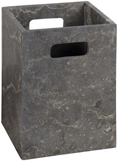 Z Box, Black Marble