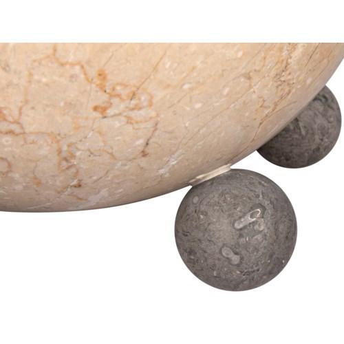 Bala Bowl, Marble