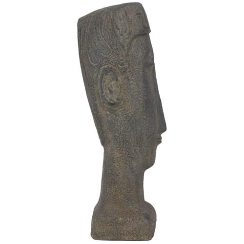 Haruh Statue, Fiber Cement