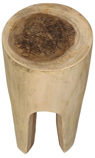 Pinto Side Table, Munggur Wood