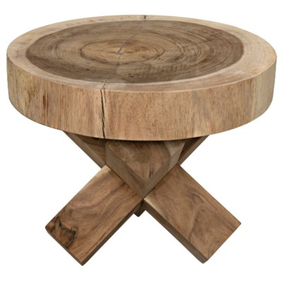 Morty Table, Munggur Wood
