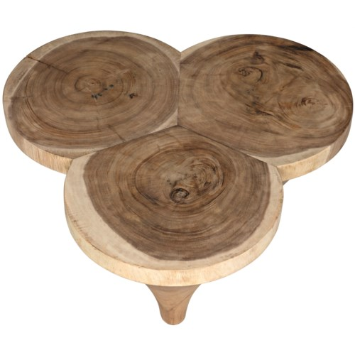 Bumble Coffee Table, Mungur