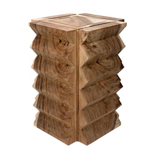 Watson Side Table, Mungur