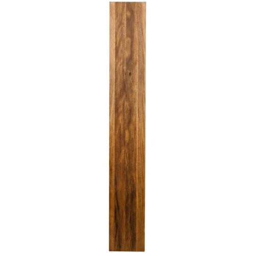 Malic Shelf, Dark Walnut