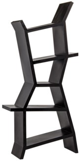 Nostra Bookcase, Metal