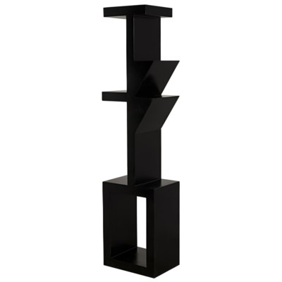 Dee Bookcase, Metal